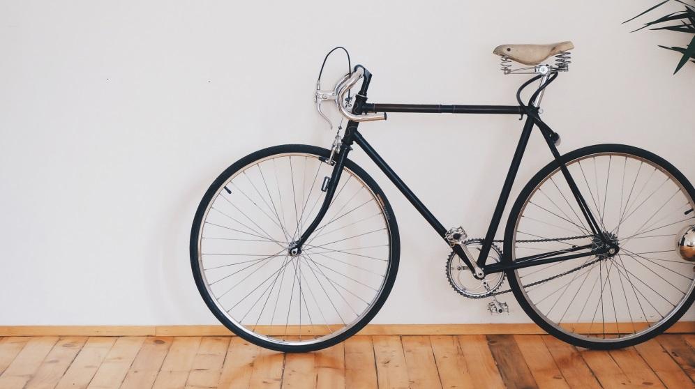 C mo pintar las llantas de la bici f cilmente y de forma - Pintar llantas bici ...