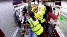 'Ambulancias, en el corazón de la ciudad', estreno en laSexta
