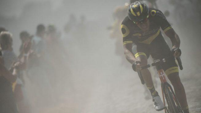 Clasificación del Tour de Francia hoy domingo 15 de julio