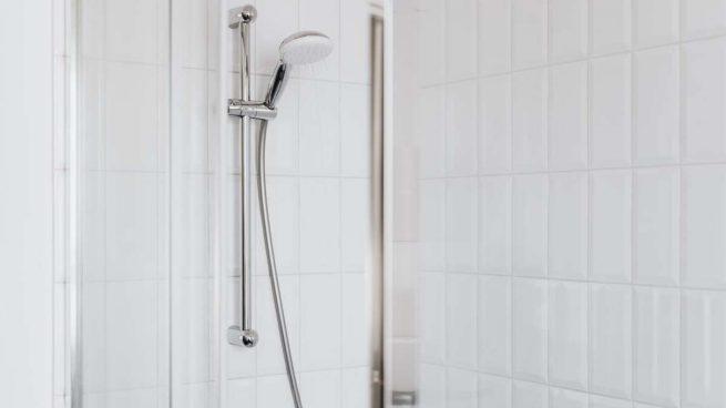 desatascar la ducha