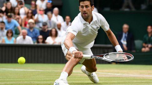 Final Wimbledon en directo | Djokovic vs Anderson