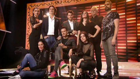 'Pura Magia' se estrena en la programación tv