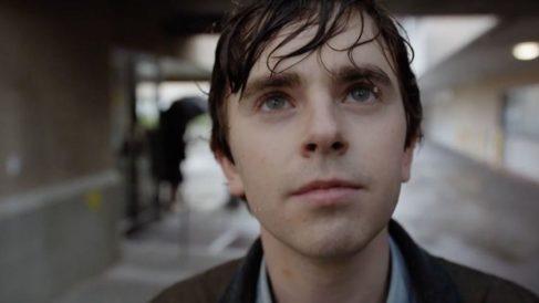 'The Good Doctor' se estrena esta noche en Telecinco