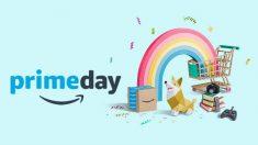 Consulta las mejores ofertas del Amazon Prime Day 2018 hoy.
