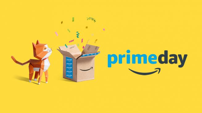 Amazon bate récord de suscripciones en su mayor Prime Day