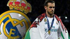 Bale no se marchará del Real Madrid pese al interés del Manchester United.