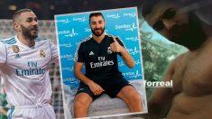 Karim Benzema está lejos de su mejor forma en su retorno al Real Madrid.