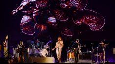 Florence + The Machine en el BBK Live 2018. Foto: EFE