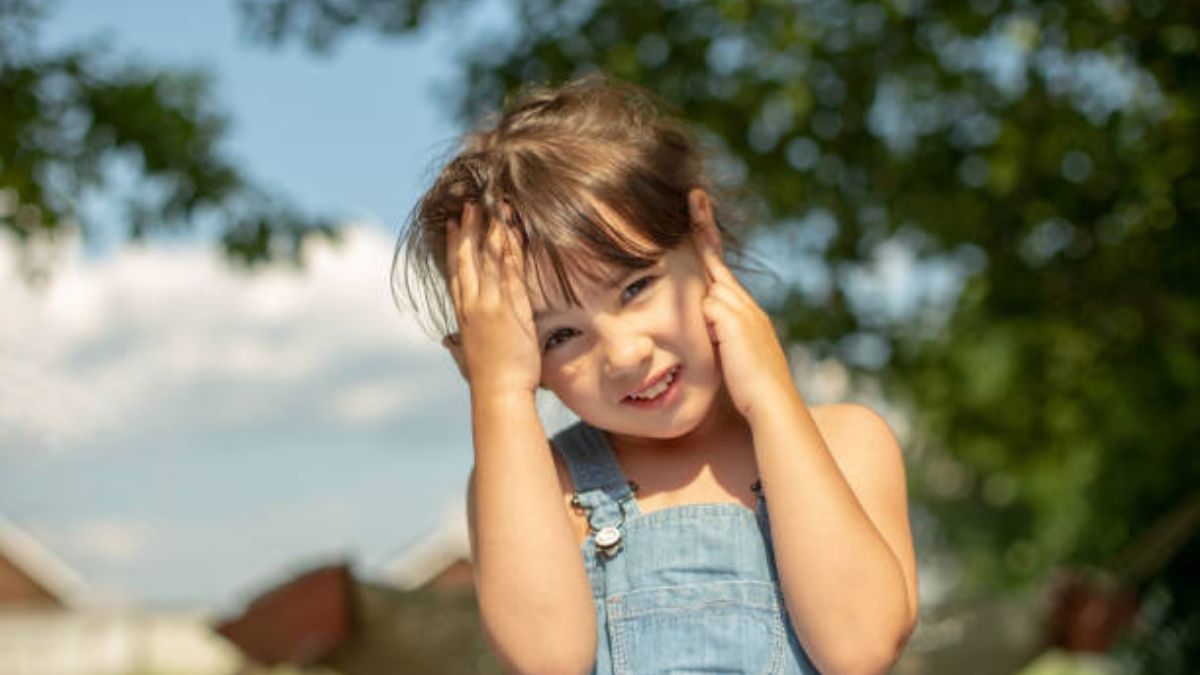 Cuáles son y cómo tratar las infecciones de los niños en verano