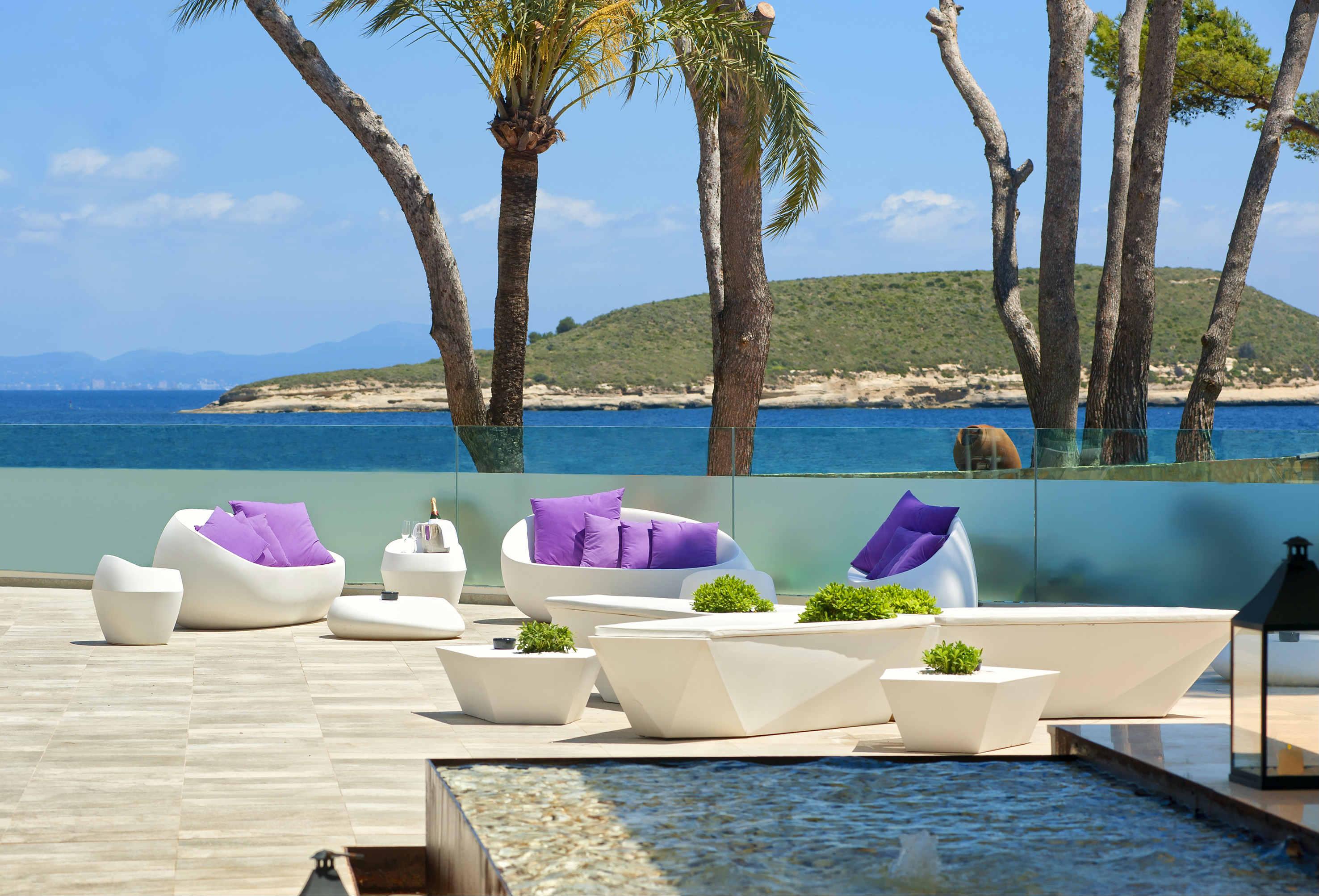 ME Mallorca (Foto. Meliá)