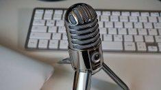 El Podcast es cada vez más popular.