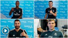 Arranca la era Lopetegui en el Real Madrid.