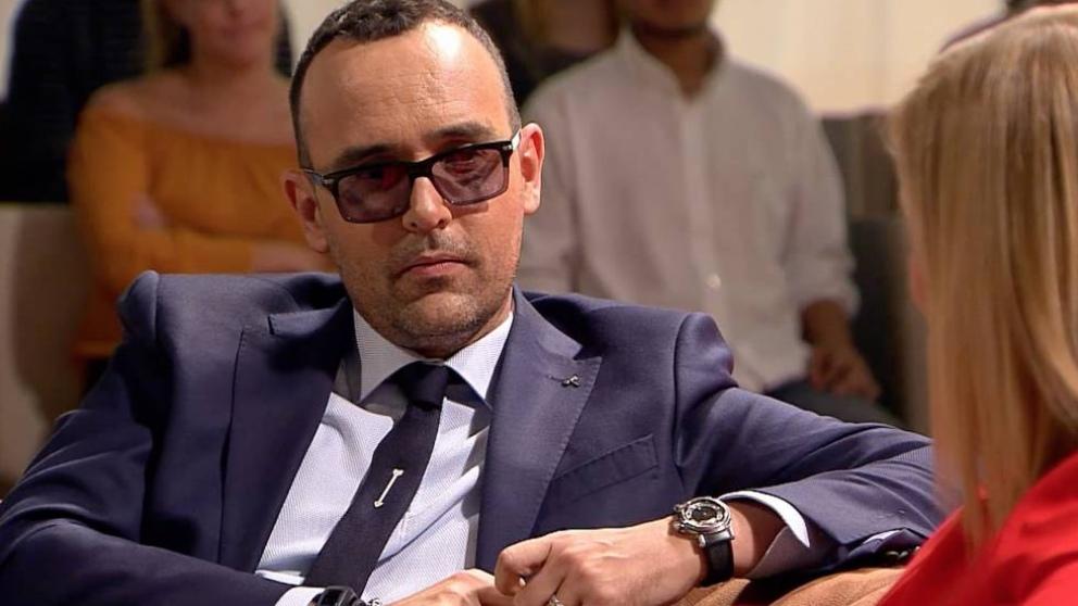 risto Mejide seguirá en Mediaset