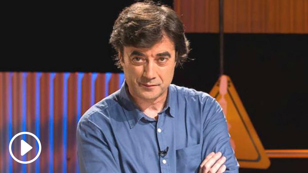 El periodista Tomás Fernando Flores, candidato a presidir RTVE.