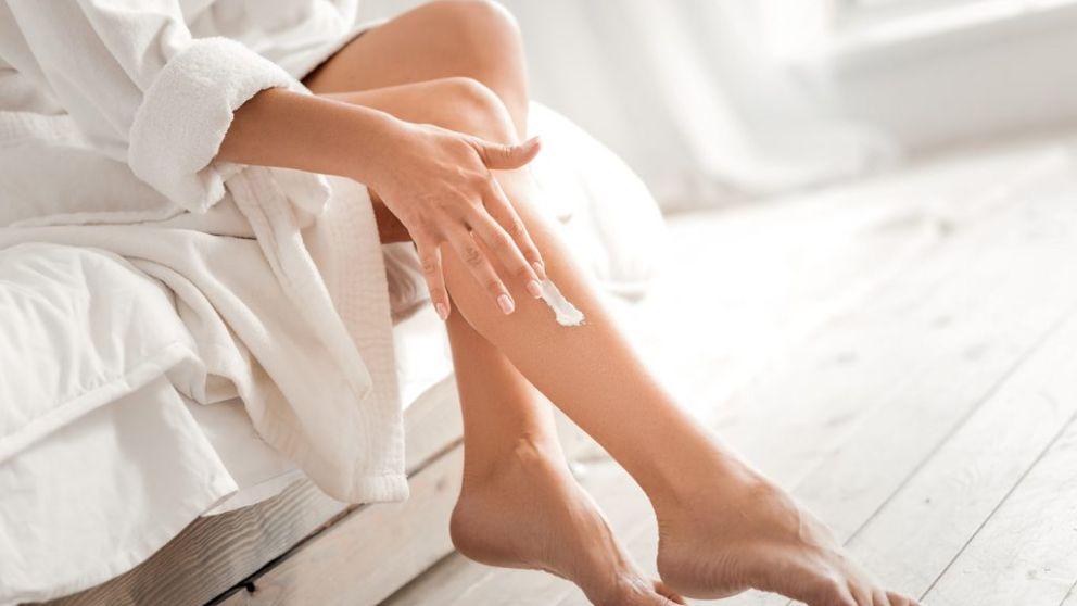 Pasos para hacer una crema hidratante para el cuerpo casera