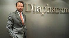 Hugo Aramburu, socio director de Diaphanum