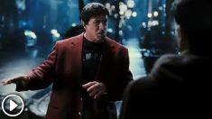 Rocky le explica a su hijo lo que es el madridismo.