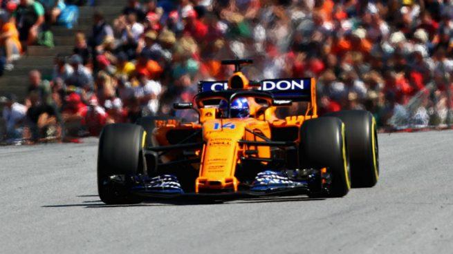 GP Alemania F1