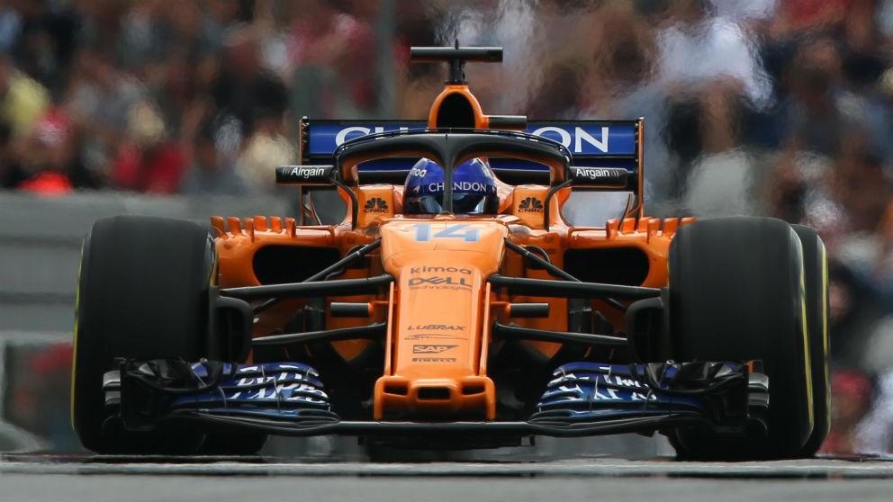 GP Alemania 2018 F1   Clasificación y carrera Fórmula 1