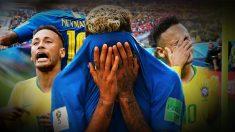 Neymar diseña su estrategia para fichar por el Real Madrid.