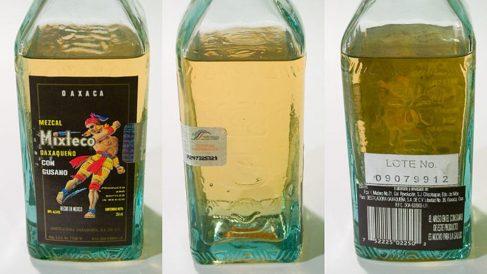 Para qué sirve el gusano del tequila