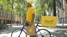 Glovo (Foto: Europa Press)