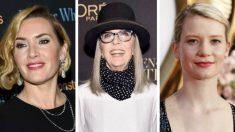 Kate Winslet, Diane Keaton y Mia Wasikowska protagonizarán 'Blackbird', el remix de la película sueca 'Corazón Silencioso'.