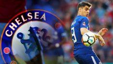 El Chelsea considera que pagó un sobreprecio por Morata. Ahora se quieren cobrar la cuenta con Hazard.