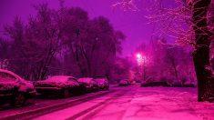 Yakutsk, la campeona de las ciudades más frías del mundo