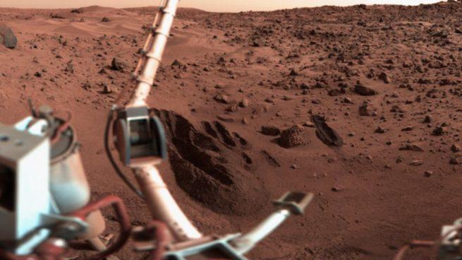 ¿Cómo pudo quemar la NASA las primeras pruebas de vida en Marte hace 40 años?