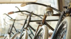 De qué modo puedes restaurar una bicicleta antigua