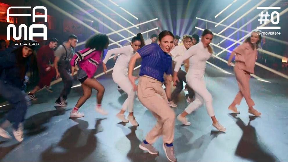'¡Fama, a bailar!' vuelve a Movistar+. (Foto: Movistar)