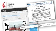 La Fundación de Largo Caballero ha recibido cuantiosas subvenciones en los últimos años