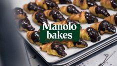 Manolo Bakes (Foto. Manolo Bakes – Vimeo)