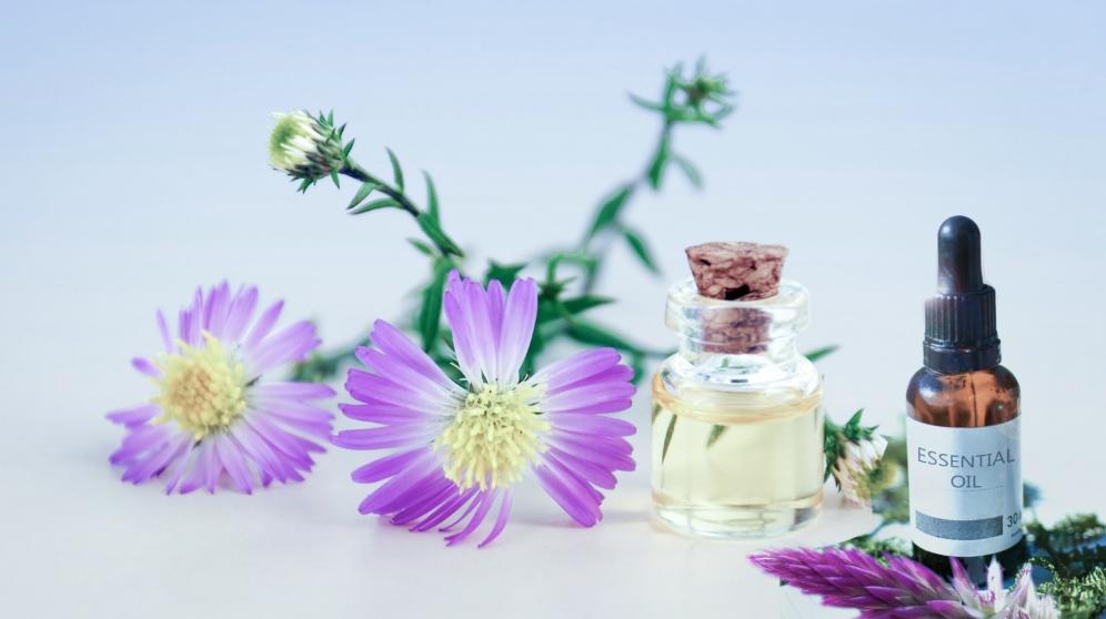 Cómo mezclar aceites esenciales para tener buenos resultados