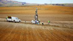 El Gobierno decide paralizar el permiso de construcción del almacén de residuos nucleares en Villar de Cañas (Foto: EP)
