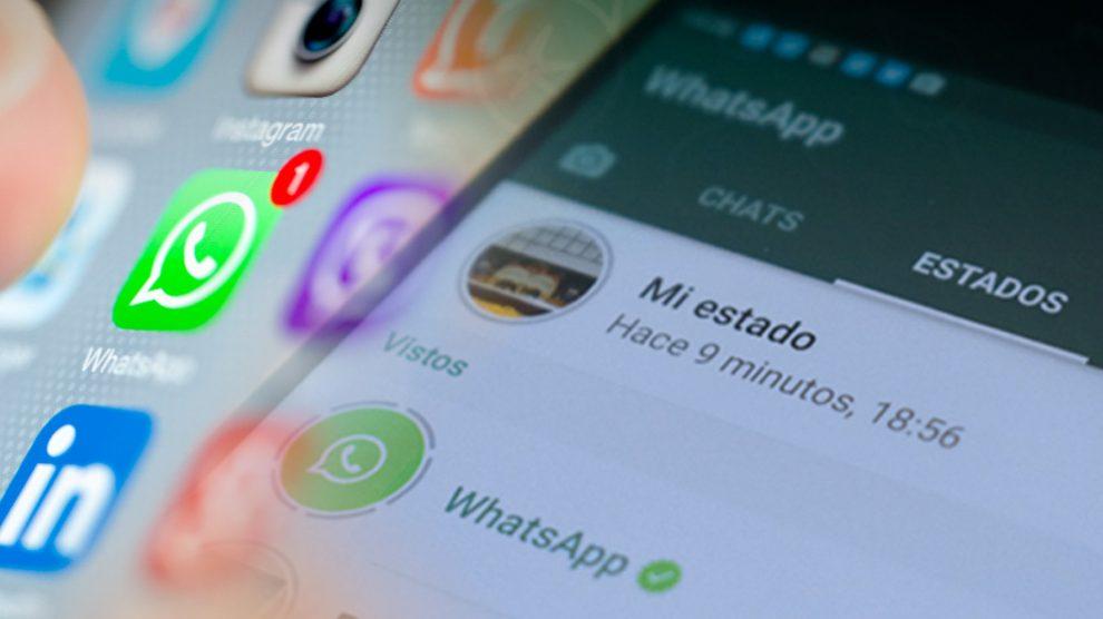 Whatsapp-interior