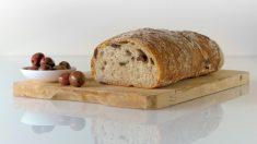 Cómo hacer una bolsa para el pan paso a paso y fácilmente