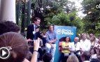 """Casado cierra su campaña optimista: """"Vamos a ganar y a volver a gobernar España"""""""