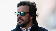 Fernando Alonso sigue apostando fuerte por el karting en China, en esta ocasión firmando un acuerdo que potenciará los entrenamientos de los pilotos en aquel país. (Getty)