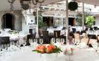 Casado y el G-8 se han citado en el restaurante vasco donde se forjó la Transición: Jai Alai