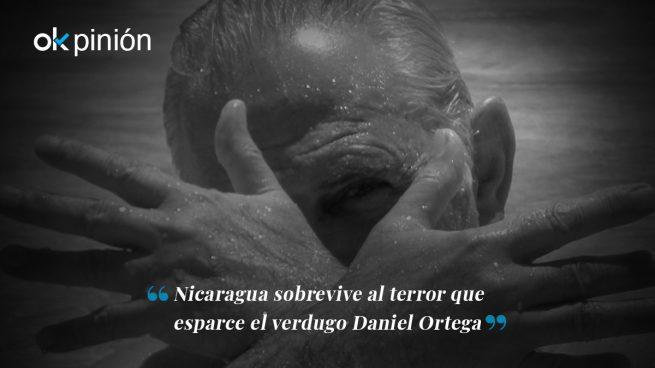 Nicaragua sobrevive al terror comunista