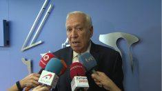 José Manuel García-Margallo. (EP)