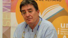 Luis García Montero, elegido nuevo director del Instituto Cervantes