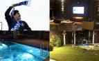 La mansión de 20 millones de dólares en la que vivirá Maradona en Bielorrusia