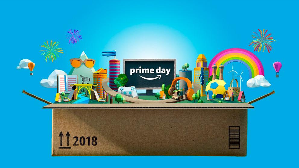 Amazon 'Prime Day' (Foto: Amazon)