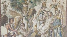 Quiénes fueron los hijos de Afrodita