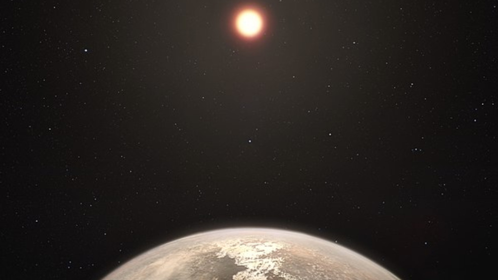 Ross 128b, el exoplaneta que podría ser habitable pese a sus diferencias con la Tierra