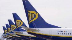 La aerolínea Ryanair abre nuevas rutas. (Foto: Ryanair)