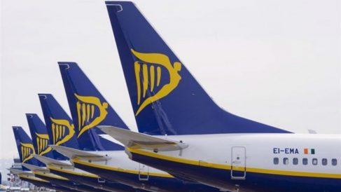Ryanair (Foto: Ryanair)